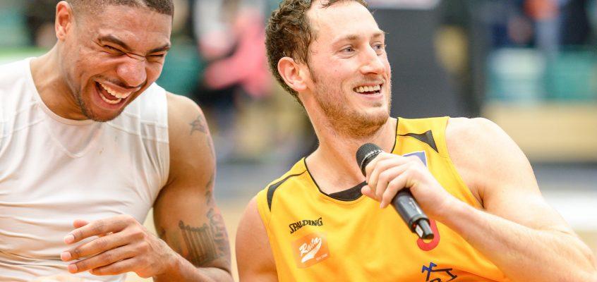 Rasta Vechta besiegt die Baskets aus Paderborn