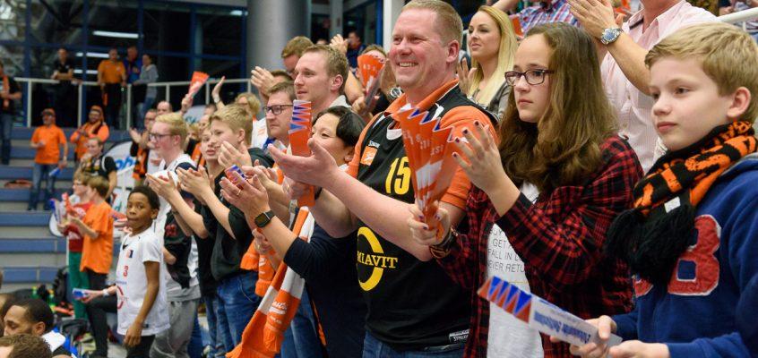 15. Spieltag: Rasta Vechta besiegt auswärts Essen
