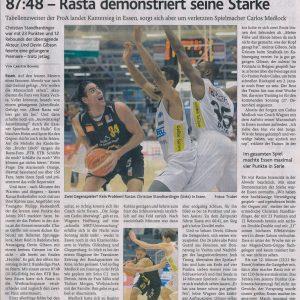 21.12.2015 Oldenburgische Volkszeitung