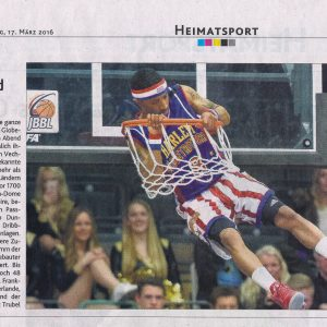 17.03.2016 Oldenburgische Volkszeitung