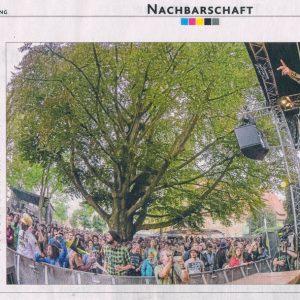 31.07.2017, Oldenburgische Volkszeitung