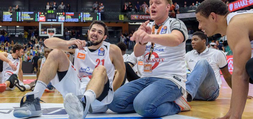 BBL: Rasta Vechta besiegt Phoenix Hagen