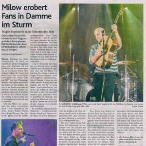 20.05.2017, Oldenburgische Volkszeitung