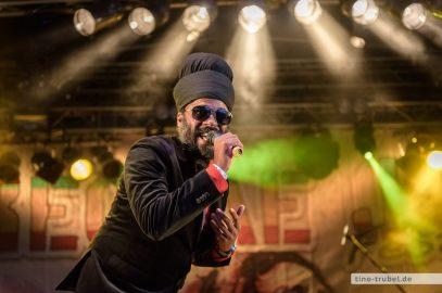ReggaeJam Festival 2017