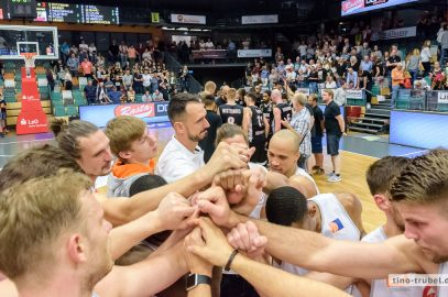 ProA: Rasta Vechta besiegt die Artland Dragons