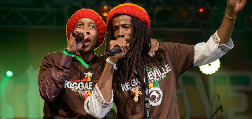 21. Reggae Jam-Festival in Bersenbück
