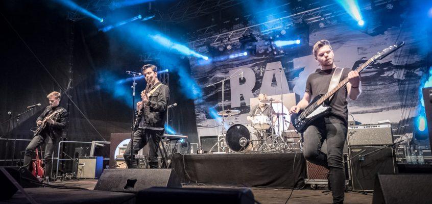 Staatsforsten Open Air-Festival 2017