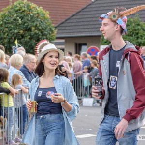 Impressionen vom Stoppelmarkt am 10. August 2017 in Vechta.Foto: © Tino Trubel | vec-foto.de