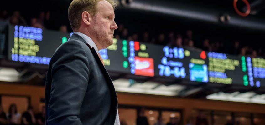 ProA: Rasta Vechta besiegt die Baunach Young Pikes