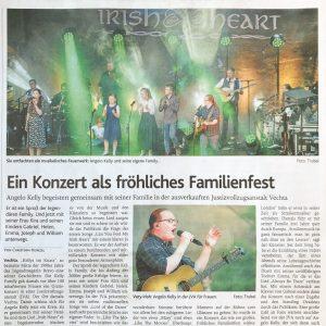 11.06.2018, Oldenburgische Volkszeitung